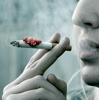 mici vorbe mari fumat campanie