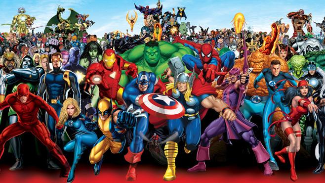 super-eroi, super-puteri